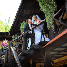 Wedding photographer Roman Demyanyuk (PhotoVideo). Photo of 08.10.2015