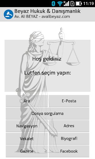 Beyaz Hukuk Danışmanlık