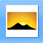 Crop n' Square Icon