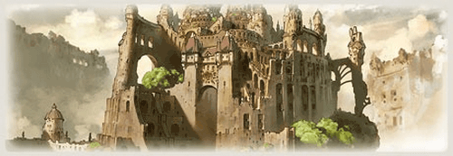 城砦都市アルビオン