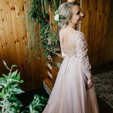 Wedding photographer Mariya Zhandarova (mariazhandarova). Photo of 31.07.2017