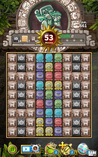 Glyph of Maya - Match 3 Puzzle 1.0.14 screenshots 23