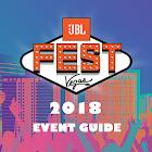 JBL Fest 2018 icon
