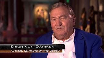 The Von Daniken Legacy