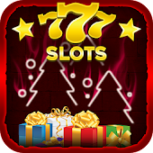 Flaming Scatter 777 -Free Slot