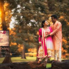 Fotógrafo de bodas Ranjurima Das (RanjurimaDas). Foto del 16.04.2016