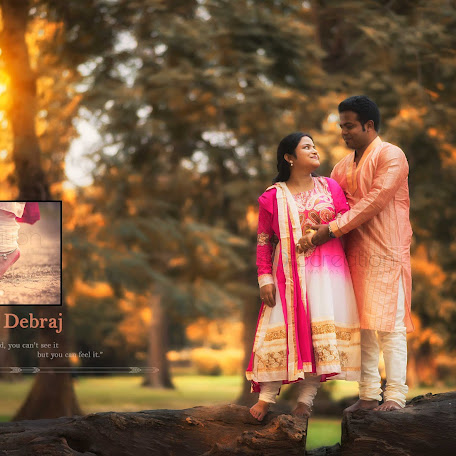 Wedding photographer Ranjurima Das (RanjurimaDas). Photo of 16.04.2016
