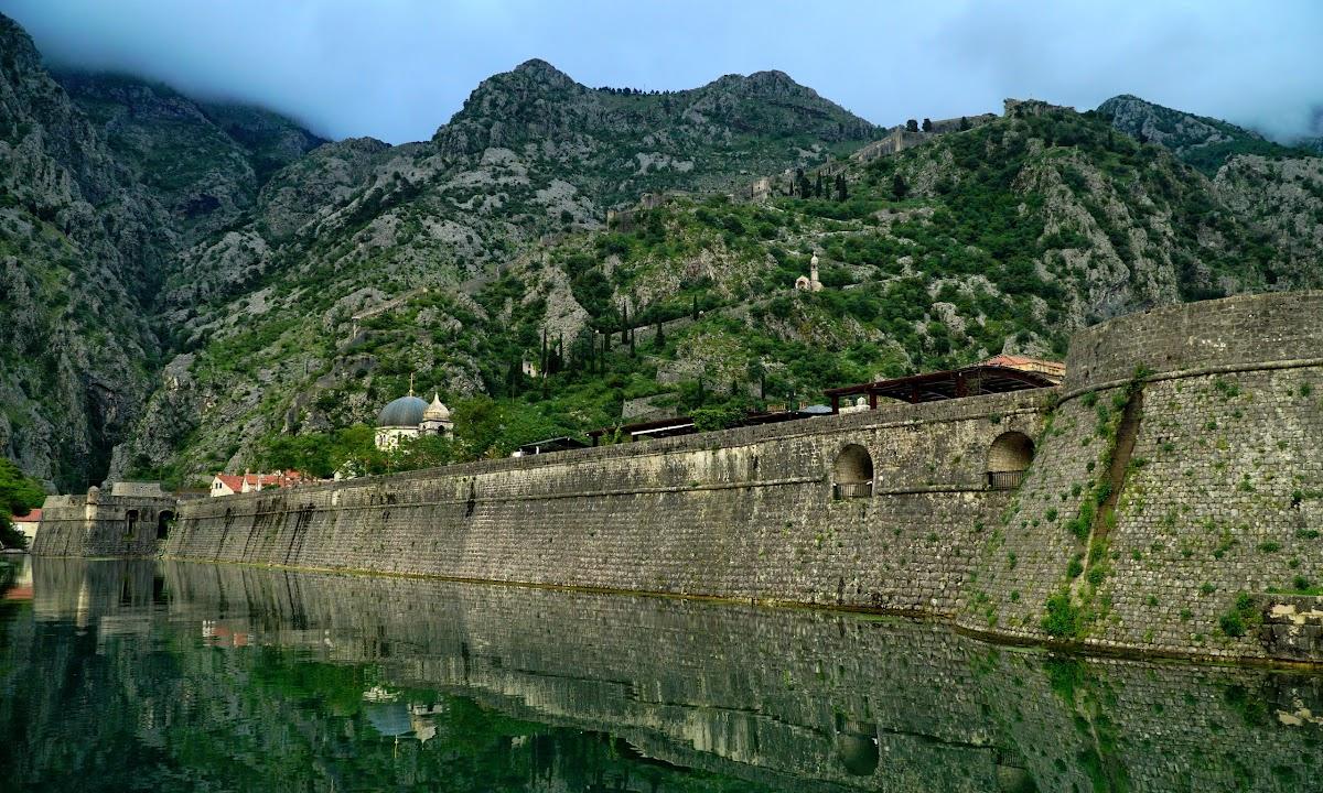Kotor Czarnogóra