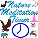 Nature Meditation Timer