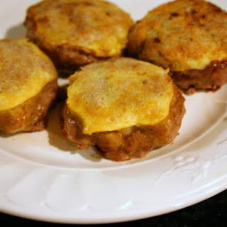 Recipe for Korean Tofu and Meat Patties (Wanja Jun)