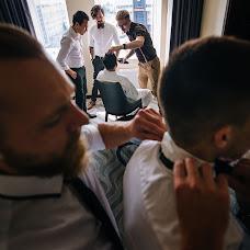 Wedding photographer Ayrat Sayfutdinov (Ayrton). Photo of 10.09.2017
