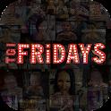 TGI Fridays UK icon