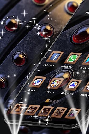 Beautiful 2020 Launcher Theme screenshots 1