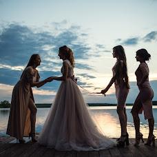 Wedding photographer Sergey Yashmolkin (SMY9). Photo of 26.07.2017
