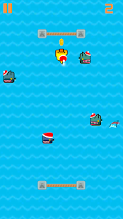 Paddle Duck- screenshot thumbnail