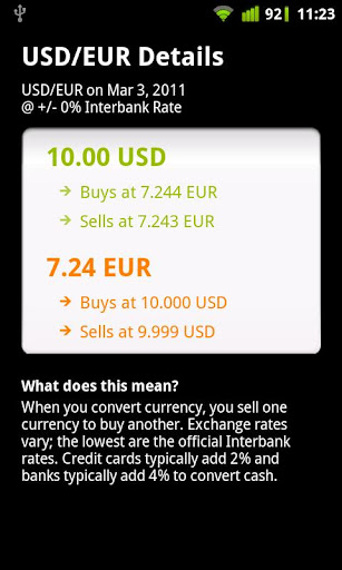 Currency Converter S On Google Play