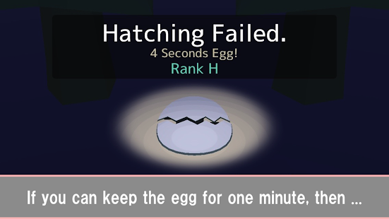 1 Minute Egg -Super Difficult!- screenshot thumbnail