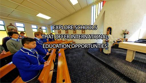 Catholic Schools NZ 1.4.2 screenshots 2