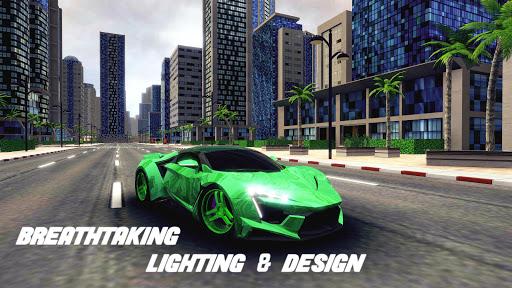 Exotic Car Driving Simulator 2020  screenshots 1