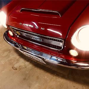 フェアレディー SR311  1969のカスタム事例画像 yurakiraさんの2019年02月17日14:38の投稿