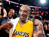 """Kobe Bryant pas volgend jaar in de """"Hall of Fame"""": inhuldiging uitgesteld door coronavirus"""