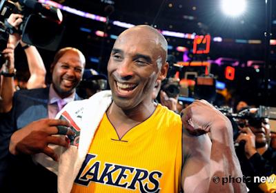 Beeldmateriaal van schoolgaande Kobe Bryant gaat geveild worden