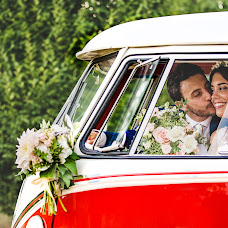 Wedding photographer Stefano Ferrier (stefanoferrier). Photo of 08.10.2018