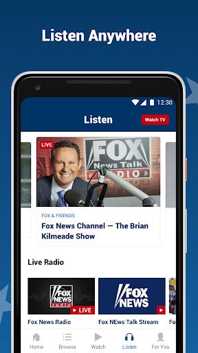Fox News screenshot 6