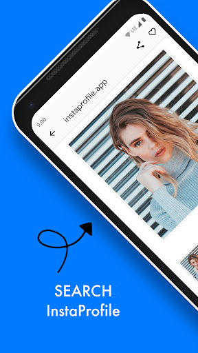 InstaProfile | Full Profile Pic 1.0.2 screenshots 1