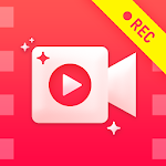 Screen Recorder With Facecam & Audio, Video Editor 1.1.3