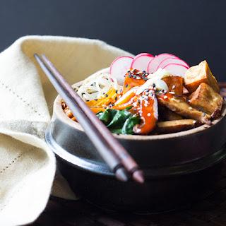 Vegan Carrot Radish Recipes