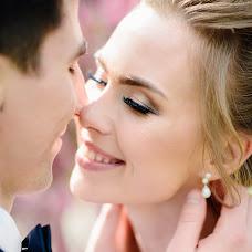 Wedding photographer Darya Gerasimenko (Darya99). Photo of 25.05.2018