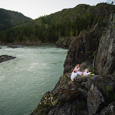 Wedding photographer Konstantin Glukharev (gluharev). Photo of 23.05.2015