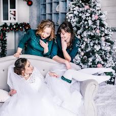 Wedding photographer Sofya Malysheva (Sofya79). Photo of 27.11.2017