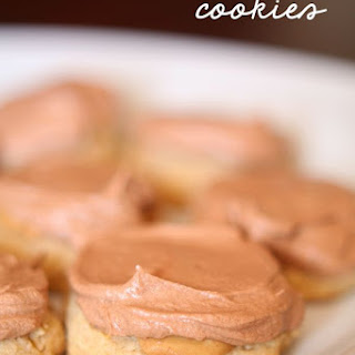 Lunch Lady Peanut Butter Bar Cookies