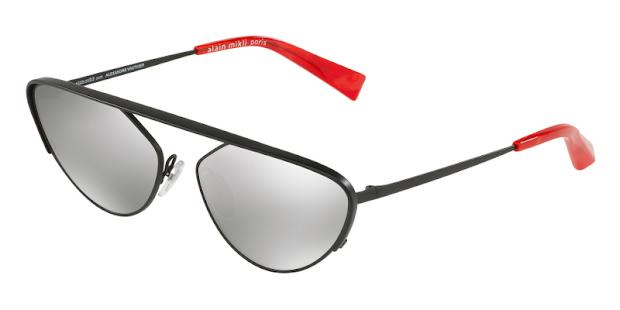 4b27eda9 Alexandre Vauthier and Alain Mikli Spring 2018 Couture Sunglasses ...
