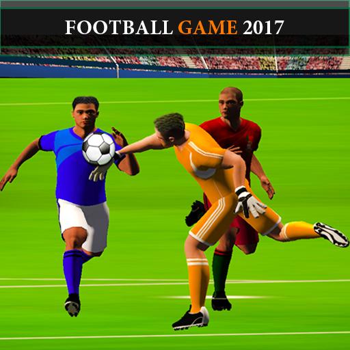 Baixar Football Game 2017 para Android