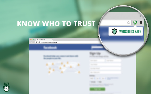 Web Shield - Phishing Protection