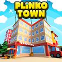 Plinko Town icon