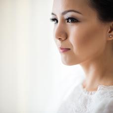 Wedding photographer Anna Mazur (Shellenka). Photo of 28.11.2014