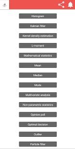 Statistics Books 2