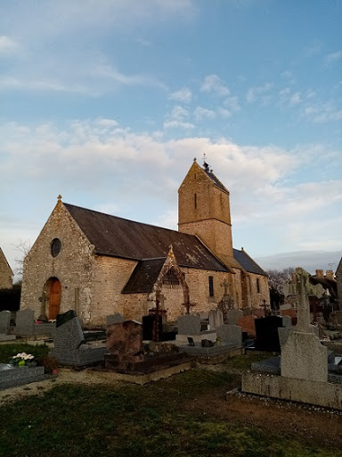 photo de église Saint-Nicolas