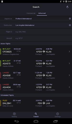 FlightTracker Pro screenshot 13