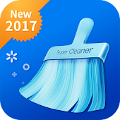 Super Cleaner - Boost & Clean