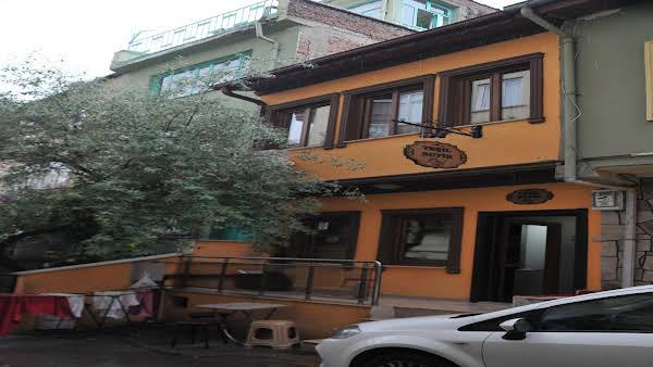 Yeşil Butik Hotel