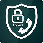 Secure Incoming Calls Lock Privacy
