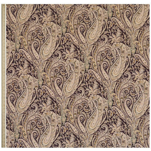 Felix Raison Cotton Velvet Dragonfly från Liberty Interior Fabrics