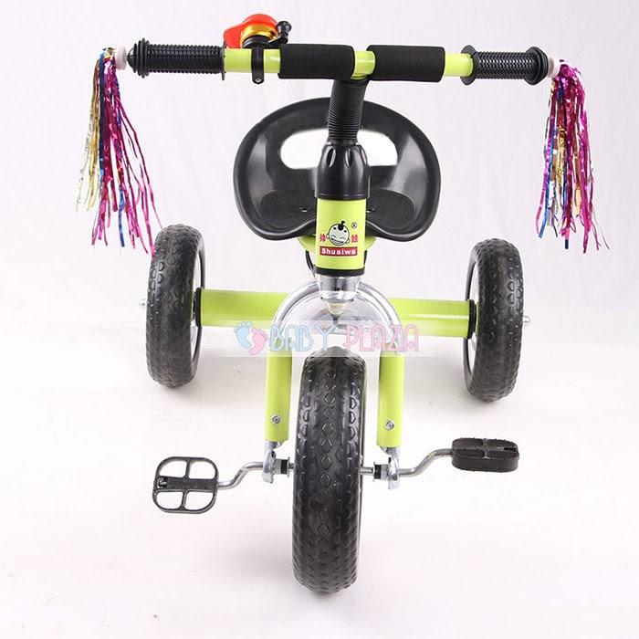Xe đạp ba bánh trẻ em Broller-5192 3