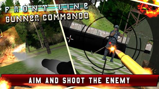 육군 특공: 저격병 사수: sniper 슈팅