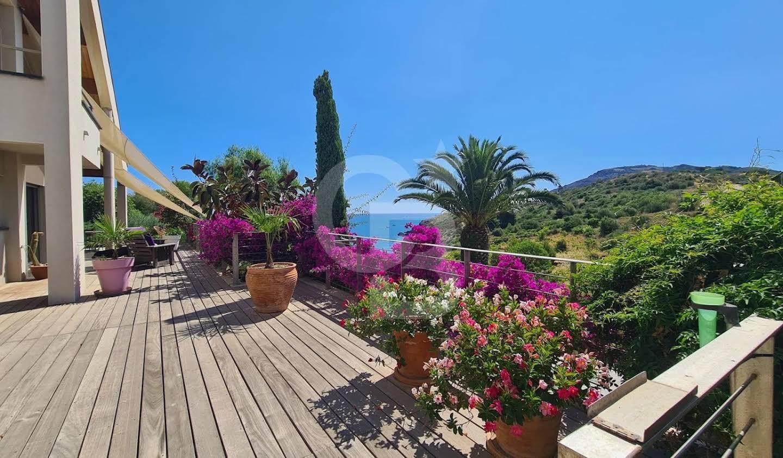 Villa Collioure
